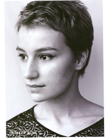 Anamaria Marinca actress