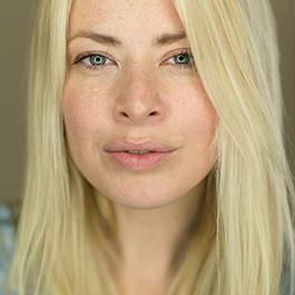 Ca' Foscari Talents: Lily Filson
