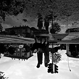 SottoSopra – Upside Down