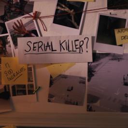 ARTHUR – Le avventure di un serial killer