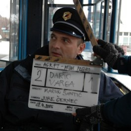 Nuovo cinema sloveno dall'AGRFT