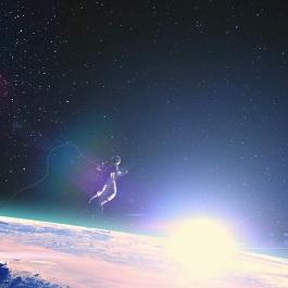 El sueño espacial – The Space Dream
