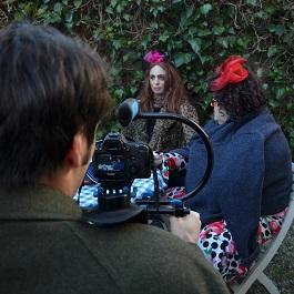Young Filmmakers at Ca' Foscari