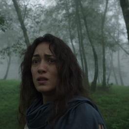 La rabia de Clara – Clara's Rage