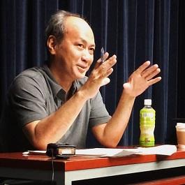 Hiroshi Takahashi Masterclass