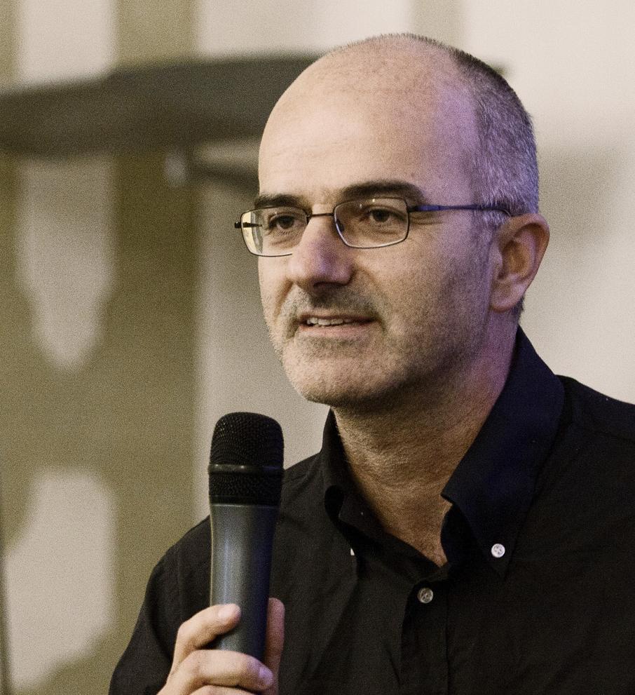 Roberto Calabretto