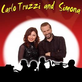 CARLO AND SIMONA TRUZZI