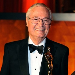 Ca' Foscari Honorary Fellow: Roger Corman