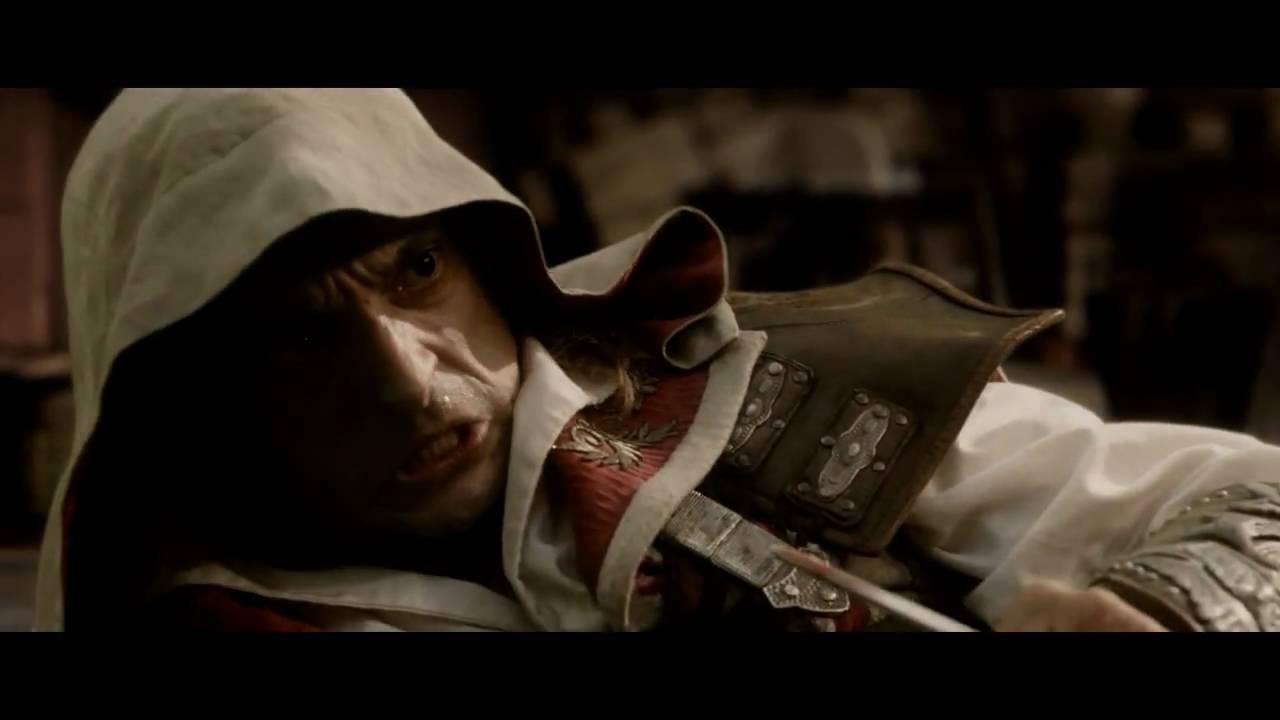 Assassins Creed Lineage 2 Ca Foscari Short