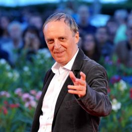 Dario Argento – Masters of cinema