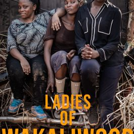 Ladies of Wakaliwood