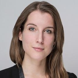 Winners: Marie Elisa Scheidt