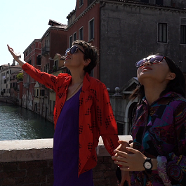 Films in Venice & Filming Venice