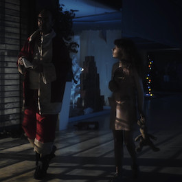 Feliz Natal, Sr. Monstro